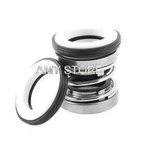 20mm Inner Dia Ceramic Rubber Bellow Shaft Water Pump Mechanical Seal