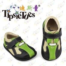 Tipsietoes бренд высокое качество кожа шить детские дети Спортивная обувь Обувь Мокасины Лоферы для женщин для Обувь для мальчиков 2018 осень весна 23343 NMD