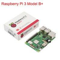 Original Raspberry Pi 3 Model B Plus UK Made 1 4GHz Quad Core 64 Bit Processor