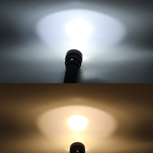 Image 5 - Đèn Lặn Đèn Pin XHP70.2 LED Bổ Nhào Đèn Pin Đèn Dưới Nước 100M NEW32650Diving Flashlgiht Đèn Pin Sử Dụng 2*32650/26650