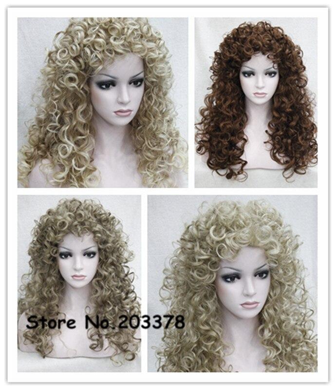 Wigs Vintage 63