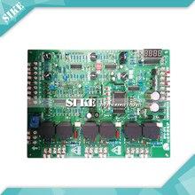 Original Logic Main Board  Mid Frequency induction heat cast furnace Control board MPU-2FK