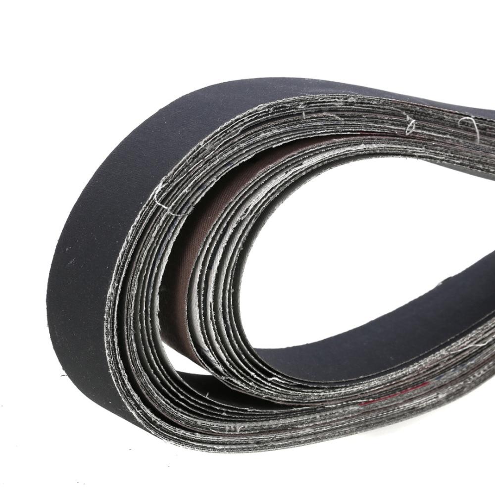 Sensational 15Pcs Sanding Belt 1 X 30 High Grit 600 800 1000 Grit Sharpening Polishing Belt For Belt Sander Power Tools Mayitr Super Promo 11 11 Double 11 Caraccident5 Cool Chair Designs And Ideas Caraccident5Info