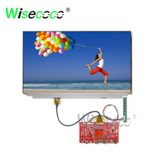 For 3D printer laptop 15.6 inch LQ156D1JX02 3840*2160 UHD no backlight with micro usb mini dp HDMI earphone output driver board