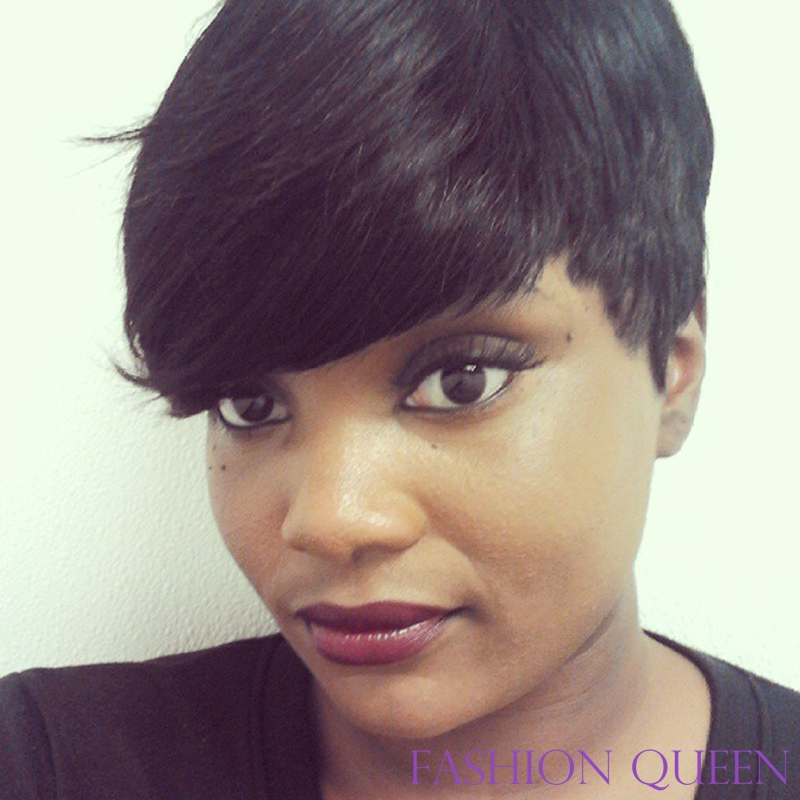 Charming 27 Piece Short Hair Weave Bump Hair Kinds Of Color With