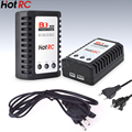 1pcs Hot RC Imax B3 LIPO Battery Charger B3 7.4v 11.1v Li-polymer Lipo Battery Charger 2s 3s Cells for RC LiPo Battery