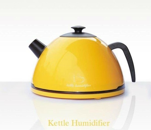 18pcs/lot Kettle Anion Air  Humidifier Purifier