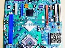 RC410-B board S3000I S2020X A6000C 775 platform 100% test good quality