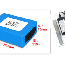 36 V 20Ah литий-ионный аккумулятор с BMS с зарядным устройством для 36 V 1000 W Драйвер e-bike электрический скутер электротахископ электронный мопед