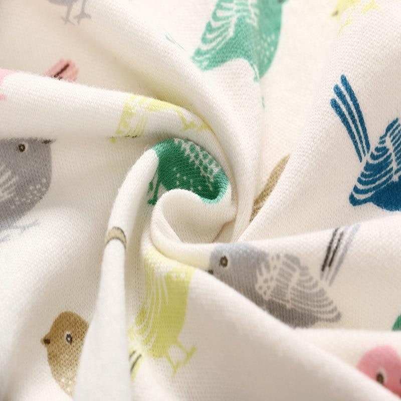 Vlinder 2018 Μόδα νέα κορίτσια μωρών νηπίων - Ρούχα για νεογέννητα - Φωτογραφία 6