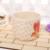 5 pçs/set caráter placa arco cup garfos colher dinnerware conjunto de alimentação do bebê, 100% de fibra de bambu bebê menino & menina conjunto de talheres ykd-13
