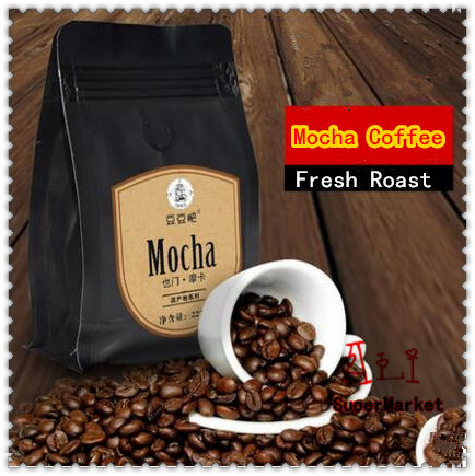 Top Yemen Mocha Coffee Imported Green Coffee Beans Place Order