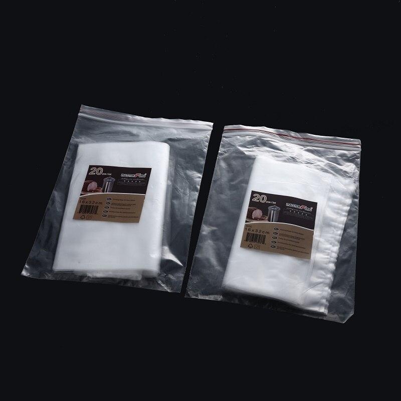 Пищевые безопасные мешки для приготовления мяса под давлением пресс для ветчины 20 шт./лот