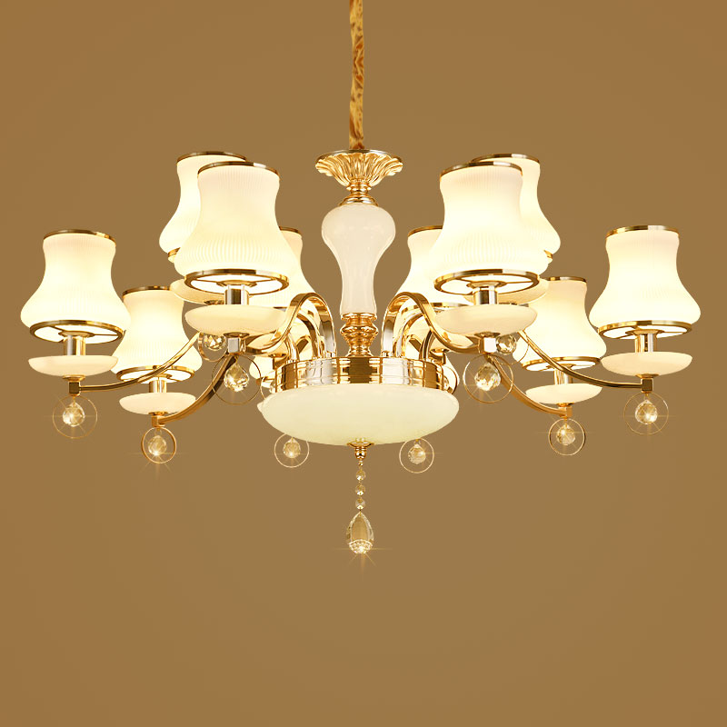 4/6/8 Branching Bubble Chandelier 220v Modern Chandelier Light Living Room Chandelier Lighting Quality And Quantity Assured