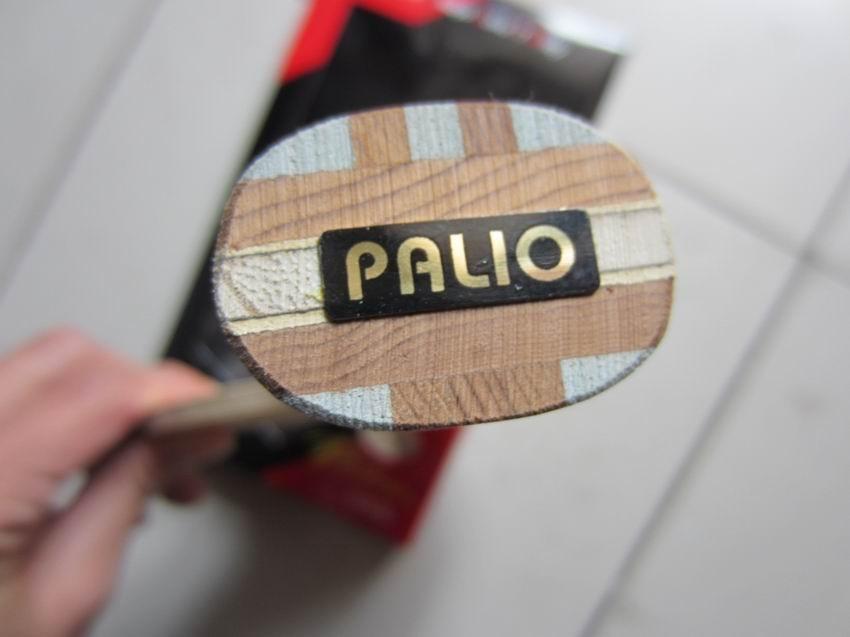 Originele Palio CAT tafeltennistafel 3 hout + 2 carbon tafeltennis, - Sportrackets - Foto 5