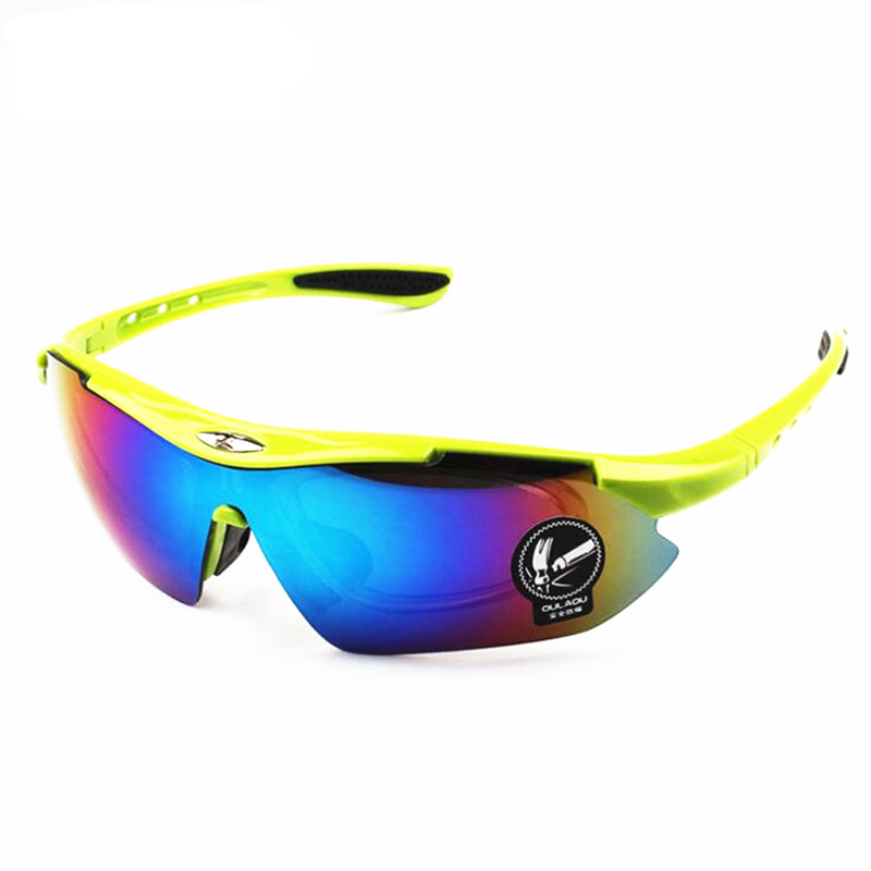 Q633 Cycling Eyewear Sunglasses card myopic sports men and women riding glasses outdoor bike Cycling glasses