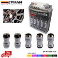 EPMAN NUTS ACORN RIM Racing Lug Nuts Wheel Screw 20 X 1.25 20PCS CAR For Toyota EP-NU7000-1.25-FS