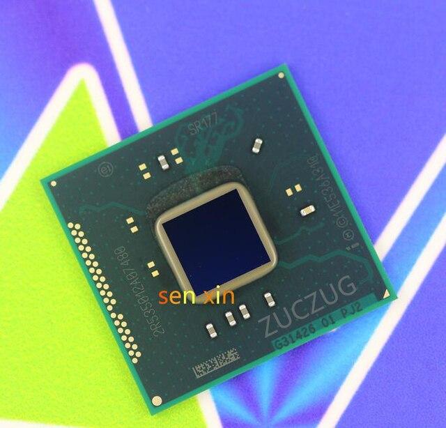 1 шт., 100% протестированный чип BGA SR177 BD82H81