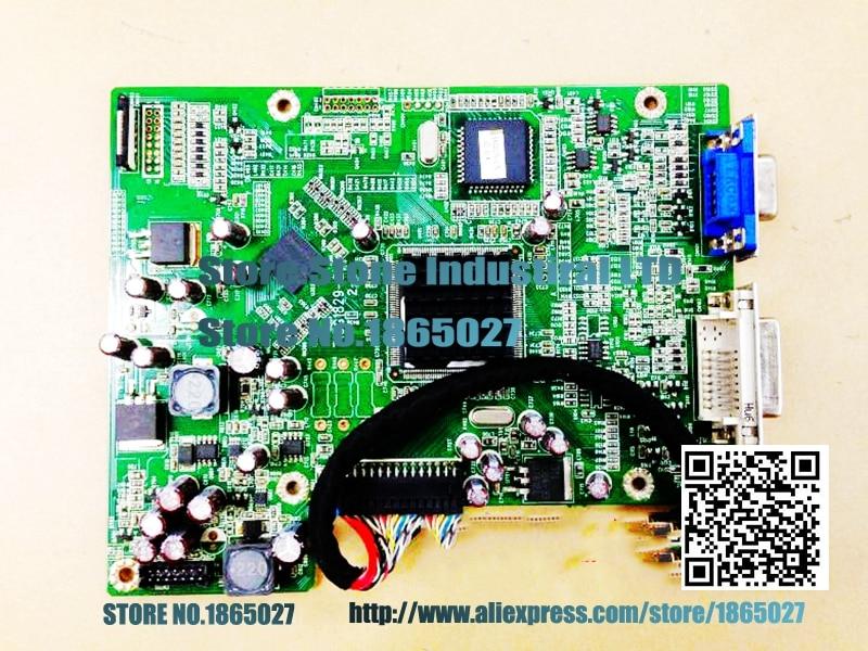 ФОТО LEN L201p signal board 715G1829-2 2-1 driver board 100% test
