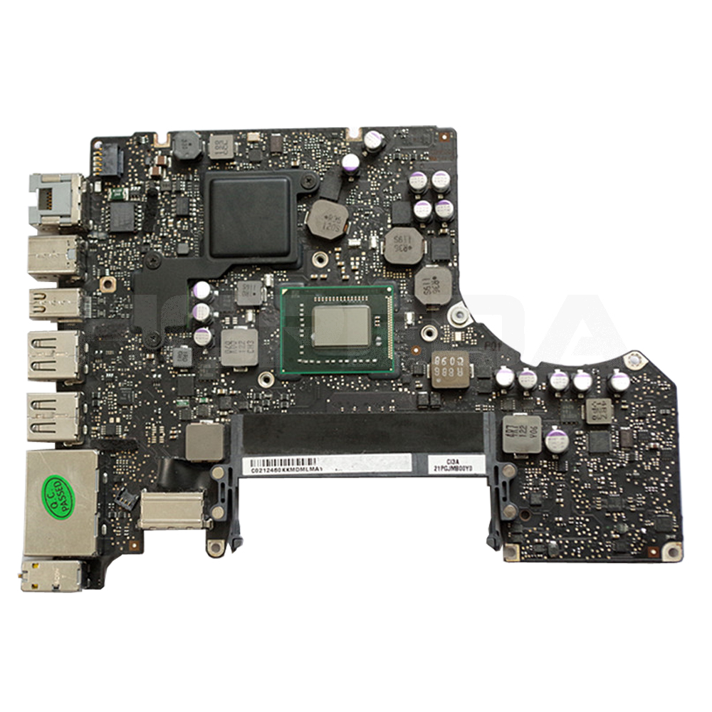все цены на For Apple Macbook Pro 13'' A1278 Motherboard Logic Board 2011 Year 820-2936-B MC700 724 MD313 314 онлайн