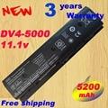 5200 мАч Аккумулятор Для HP Pavilion DV4-5000 DV4-5099 dv6-7099 DV7-7000 DV6-7000 DV6-8000 HSTNN-LB3N 671731-001 671567-421 MO06