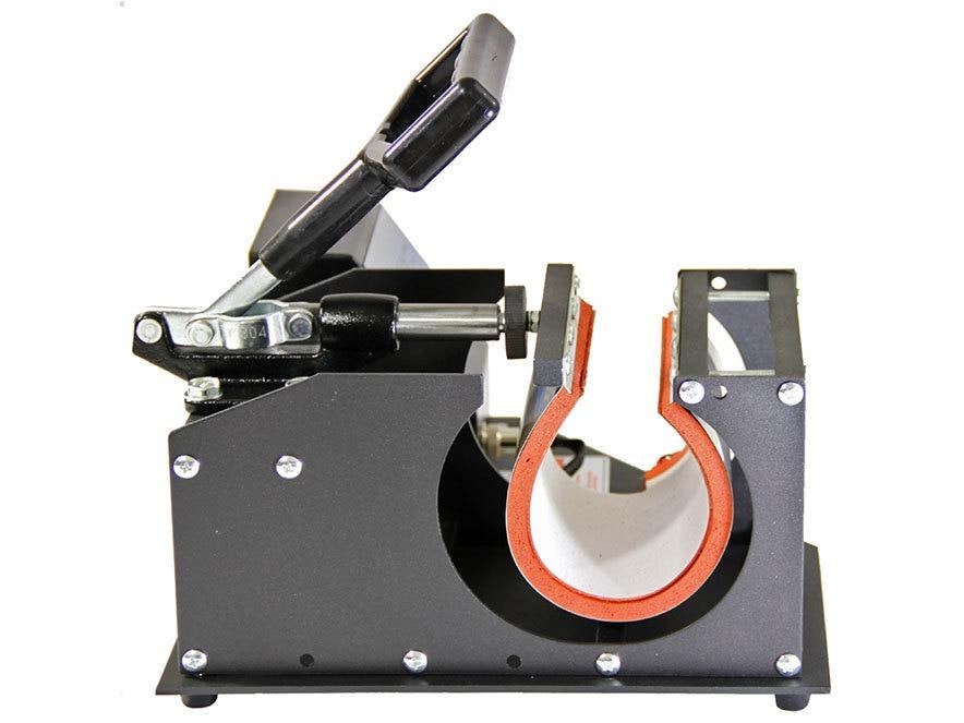 Heat press transfer printing machine for Mug or Cup DX-021Heat press transfer printing machine for Mug or Cup DX-021