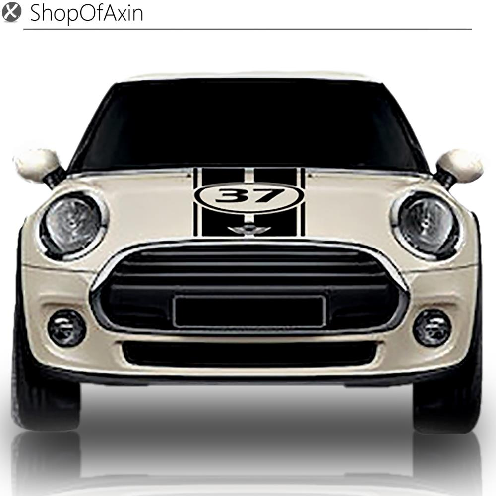 37 Figure Customizable Car Hood and Trunk Door Sticker For Mini Cooper clubman countryman hardtop R55 R56 R60 R61 F55 F56 aliauto car styling car side door sticker and decals accessories for mini cooper countryman r50 r52 r53 r58 r56