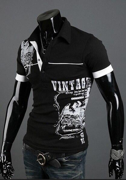 Zogaa White Black 2018 New   Polo   Shirts Short-sleeve for Men Short Sleeve   Polo   Shirts Solid Breathable Shirt Plus Size 4XL 5XL