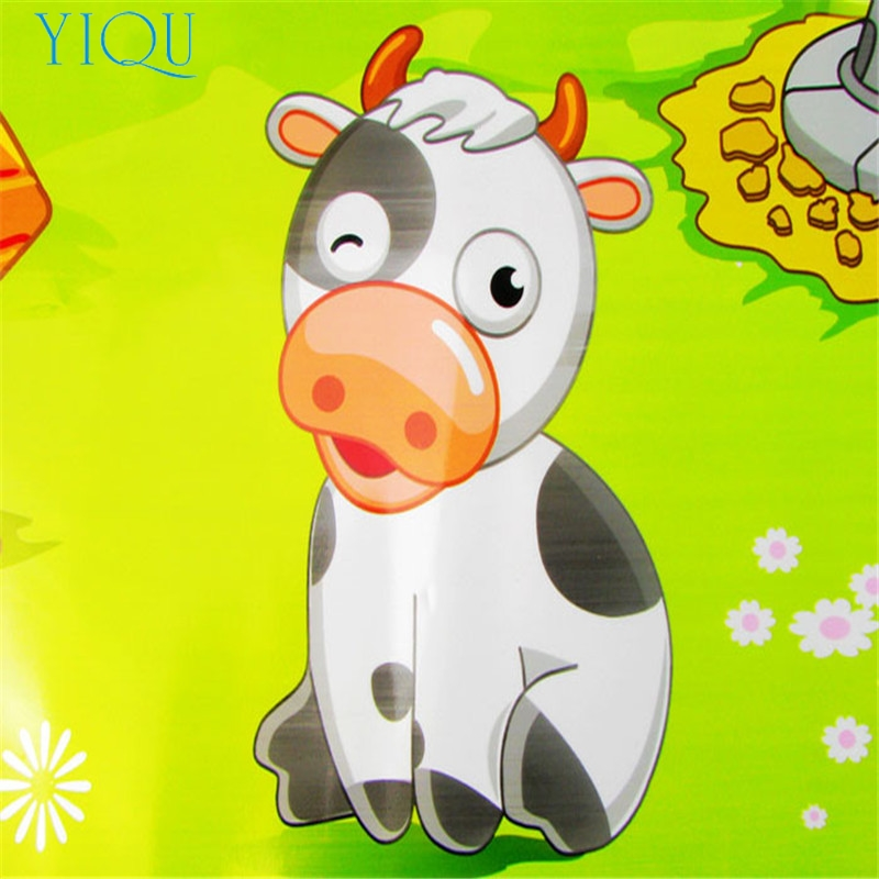 YiQu-Music-Touch-Play-Kids-Baby-Farm-Animal-Musical-Music-Touch-Play-Singing-Gym-Carpet-Mat-Toy-Gift-Levert-Dropship-Aug6-3