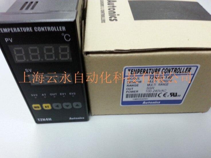 New original authentic TZN4H-14S Autonics thermostat temperature controllerNew original authentic TZN4H-14S Autonics thermostat temperature controller