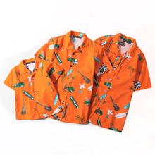 2018 Men Hawaiian Shirt Male Casual camisa masculina Beach Shirts Short Sleeve Holidays Fashion chemise homme
