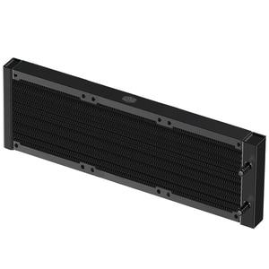 Image 4 - Cooler Master MLX D36M A20PC R1 ML360 CPU Water Cooler 120mm RGB Fan For Intel 115x 2011 2066 AMD AM4 CPU Liquid Cooling