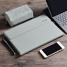 Чехол для планшета для microsoft Surface Go Pro с 6 углами, чехол-подставка для Surface Pro 7 5 4, чехол для женщин и мужчин, сумка для ноутбука