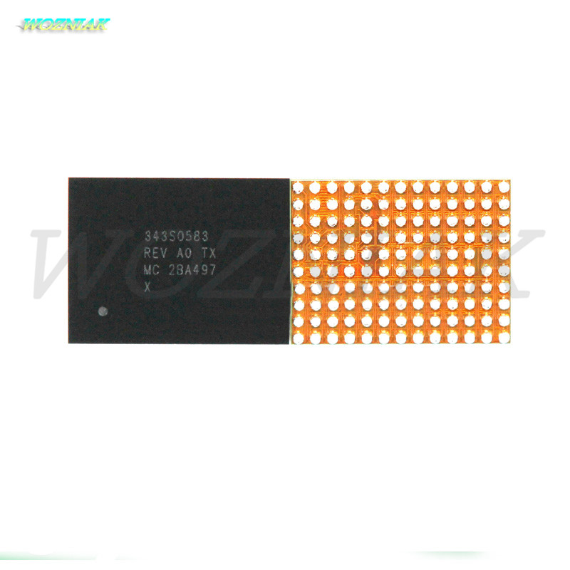 Wozniak 343S0583 black touch ic chip for IPAD5 IPAD6 ipad air air2 5565 0583