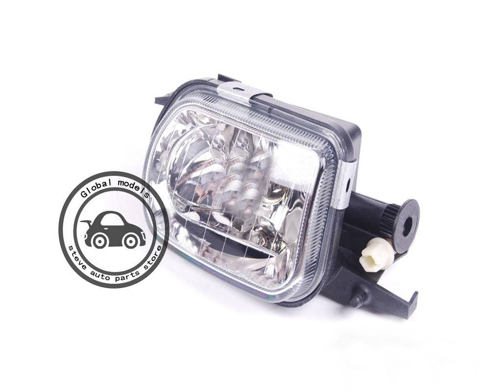 Front Fog Light  for Mercedes Benz W203 C160 C180 C200 C220 C230 C240 C270 C280 C320 C350 C55 front fog light for mercedes benz w163 ml270 ml230 ml320 ml400 ml350 ml500 ml430 ml55