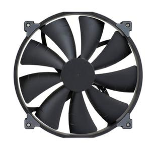 Image 1 - ALLOYSEED 20cm מחשב מקרה קירור אוהדי PH F200SP 12V 0.25A 17.52CFM מחשב מארז CPU Cooler מאוורר 25dBLow רעש גוף קירור רדיאטור