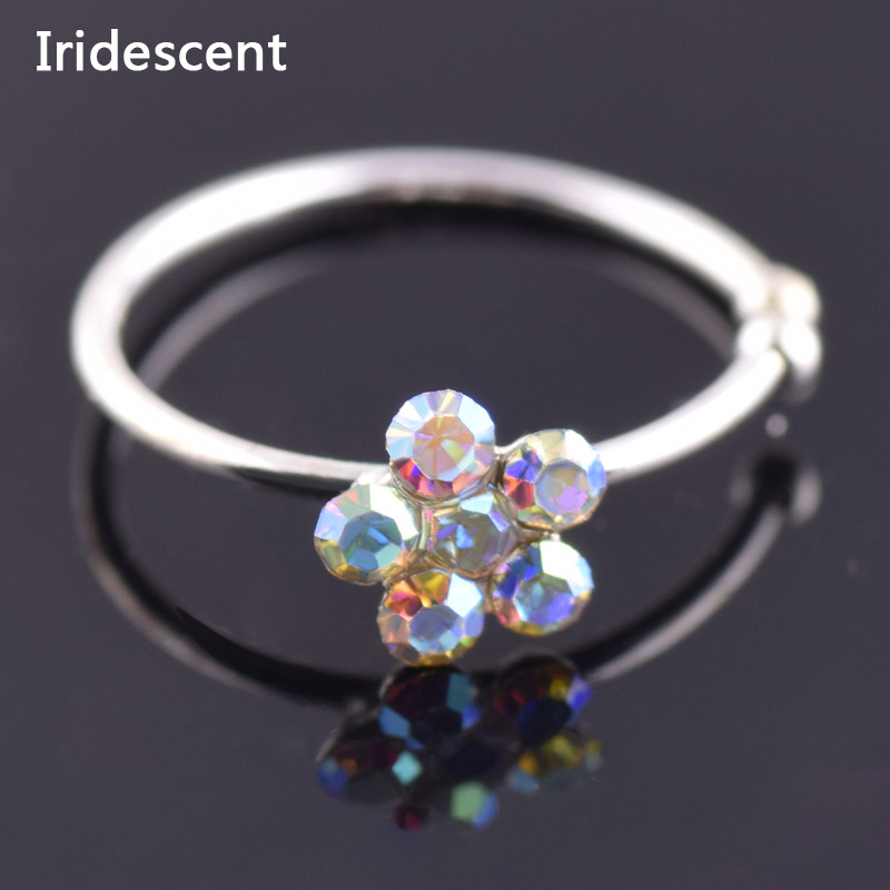 Iridecent