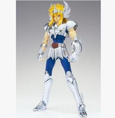 IN STOCK Aurora Model CS Model Hyoga Cygnus cinsne Saint Seiya V1 Myth Cloth EX стоимость