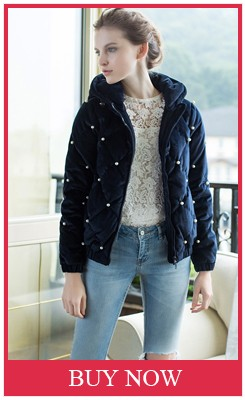 ROSE-LUOSI-Women-Short-Winter-Parkas-2016-Autumn-New-Beading-Duck-Down-Coats-Jackets-With-Hooded