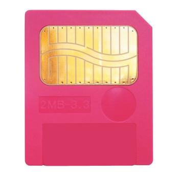 2MB SM SmartMedia Memory Card 2 MB SM Card  For Old Camera