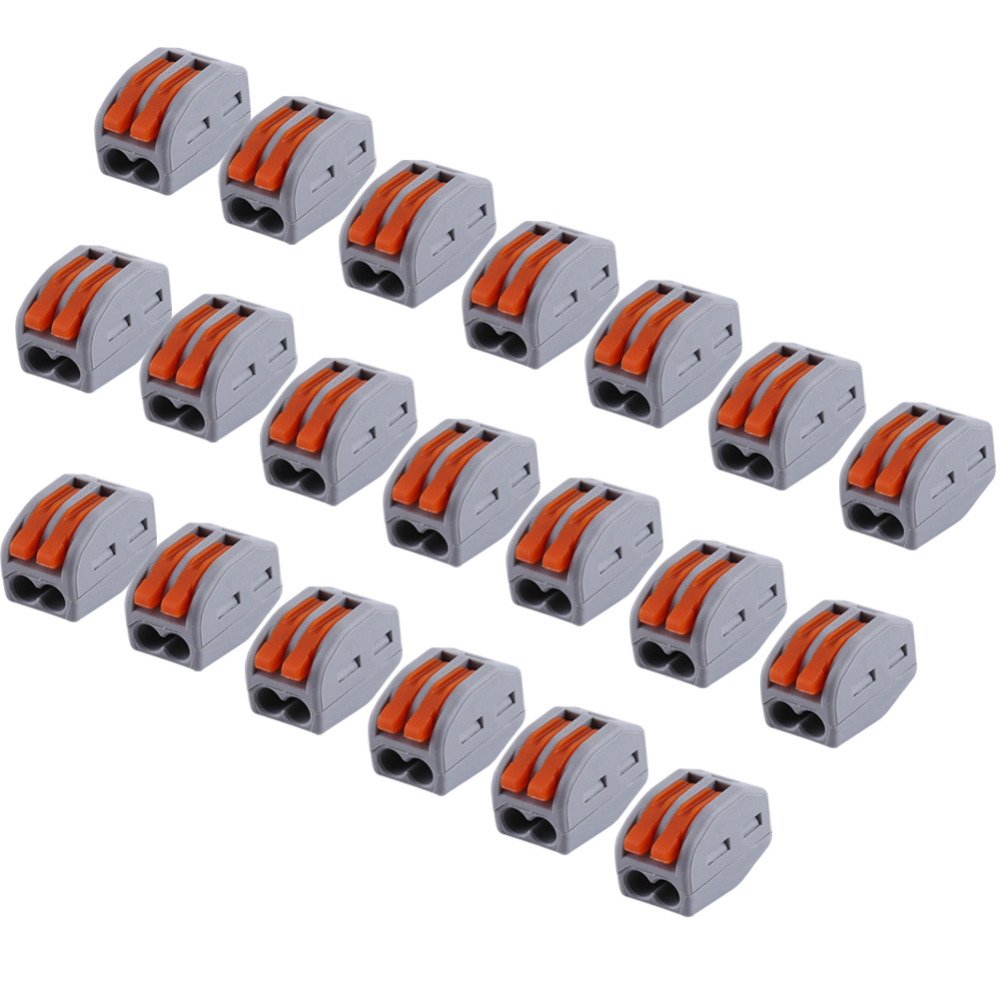 20pcs-lot-wire-conectores-electricos-spring-lever-2-way-reusable-spring-lever-terminal-block-electric-cable-connector-wholesale