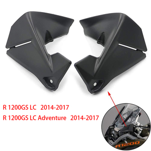 Motorcycle Front Drive Protector Cowl Cockpit fairing for BMW R1200GS R 1200 GS LC 2014 - 2017 / R1200 GS LC Adventure 14 - 17(China)