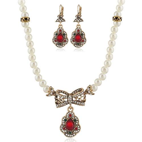 Turkish Jewelry Vintage...