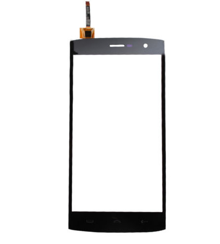 5.5 Touch Screen Digitizer For HOMTOM HT7 HT7 Pro Glass Panel Replacement Touch Sensor Touchscreen Front Glass