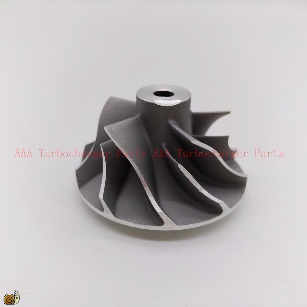 KP35 Turbo Compressor Wheel 27.4x37mm 54359700001,0375G9,5435-123-2007,1303-035-402 supplier AAA Turbocharger Parts