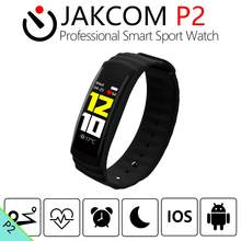 JAKCOM P2 Professional Smart Sport Watch Hot sale in Smart Watches as reloj nfc wach(China)