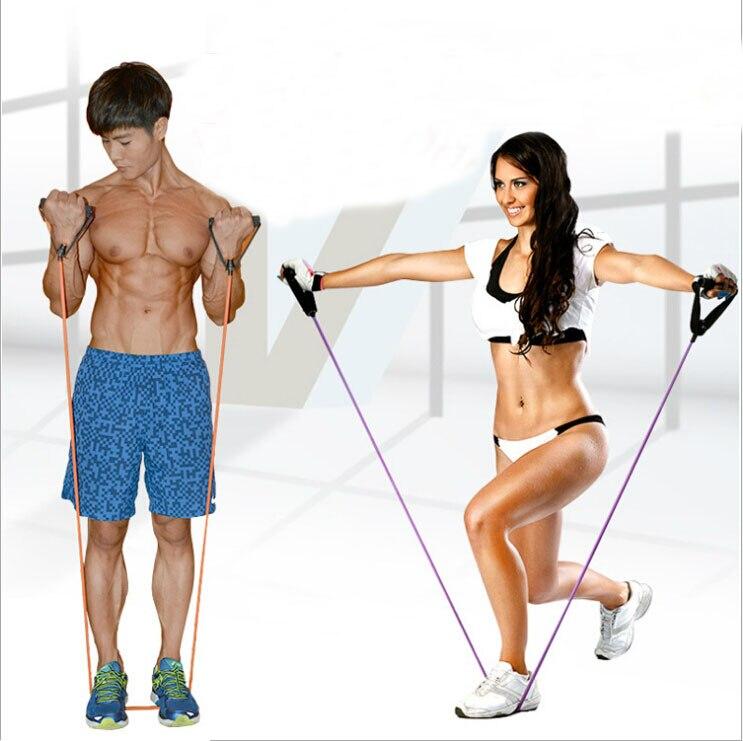 Yoga Çekin halat El Tutucu Gücü Heavygrips Ralli Eğitim Kol Blaster Kadınlar Spor Eğitim Fitness Ekipmanları