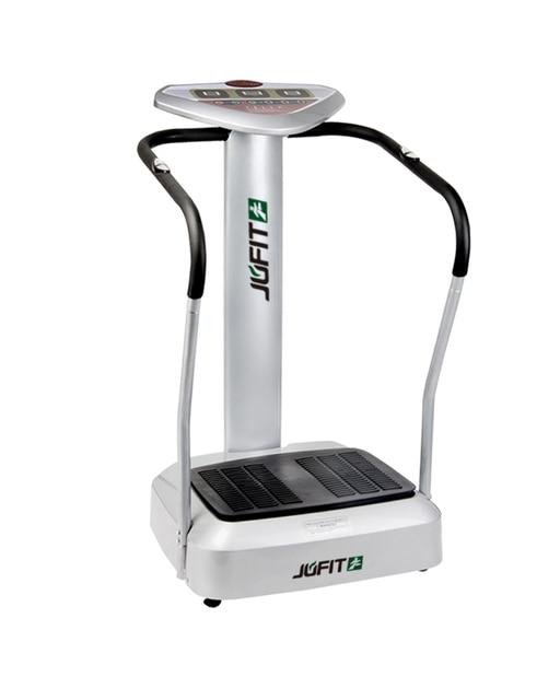 למעלה Crazy fit massage full body exercise vibration power plate machine SJ-05