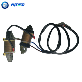 цена на Hidea Charging Coil 2 Stroke 40HP For YMH 66T-85520-00 Marine Outboard
