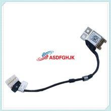 Для Dell Latitude 3340 разъем постоянного тока разъем питания постоянного тока штепсельная вилка кабеля 50,4oa05011 0GFNMP
